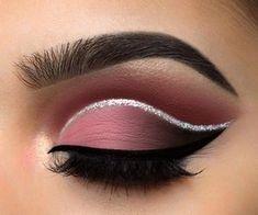 makeup, beauty, and eye resmi