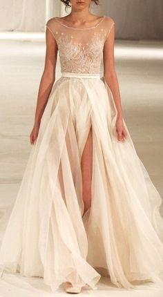 ivory style ♥✤ | Keep the Glamour | BeStayBeautiful