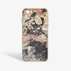 We love the gorgeous and luxury Roxxlyn / Transcoceon phone cases for 6, 6s and 6+ with Champagne, Silver and Black Surround