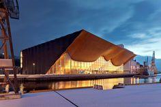 Kilden teater- og konserthus – Kristiansand, Norge   Mer enn 1200 ...