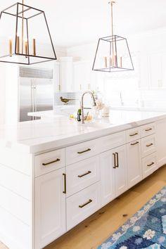 Castello Kitchen - Contemporary - Kitchen - San Diego - by Savvy Interiors Cabinet Door Styles, Cabinet Doors, Wine Fridge, Kitchen Pictures, Kitchen Contemporary, Storage Spaces, Kitchen Remodel, Kitchen Design, San Diego