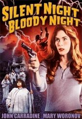 Silent Night Bloody Night  - FULL MOVIE - Watch Free Full Movies Online: click and SUBSCRIBE Anton Pictures  FULL MOVIE LIST: www.YouTube.com/AntonPictures - George Anton -   A man inherits a mansion, which once was a mental home. He visits the place and begins to investigate some crimes, scaring the people living in the region.