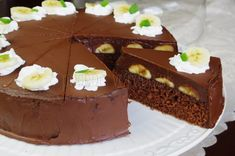 Kubánska torta od Ivky