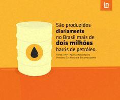 #petroleo #oil #petroleum #brasil #brazil #extracao #extrativismo #extraction #innovare #innovarepesquisa #pesquisa