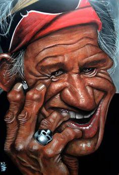 Keith Richards - www.remix-numerisation.fr - Rendez vos souvenirs durables…