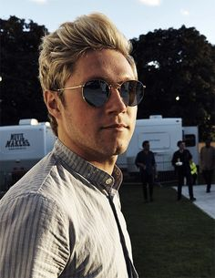 "dailyniall: "" British Summer Time Festival 7/2 """