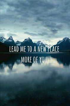 Pursue/All I need is you Hillsong