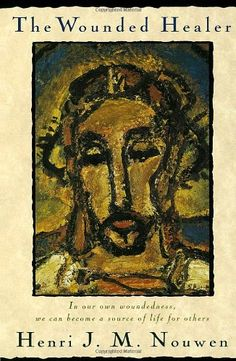 Bestseller Books Online The Wounded Healer: Ministry in Contemporary Society Henri Nouwen $9.6  - http://www.ebooknetworking.net/books_detail-0385148038.html