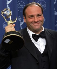 James Gandolfini: A really great photo gallery. Click to view.