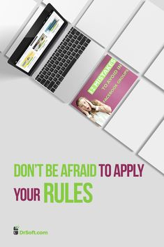 Don't be afraid to apply your rules ⛔ Severity isn't a bad thing. It is just a way of keeping things under control. About Facebook, Dont Be Afraid, Facebook Marketing, Marketing Ideas, Mistakes, How To Apply, Tips, Advice, Hacks