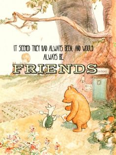 18 Winnie The Pooh (and Friends) | Winnie The Pooh Quotes | Pinterest | Pooh  Bear, Poem And Poem Quotes
