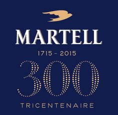 Tricentenary of Martell (France)