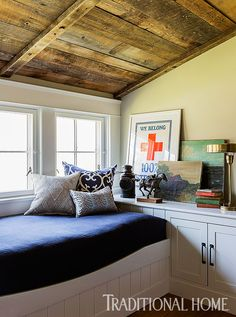 <p>2014 New Trad designerJill Goldberg freshens up a Massachusetts farmhouse with a sophisticated mix of vintage and modern</p>