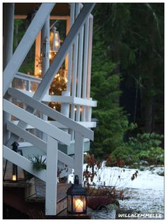 Kesämökki, cabin