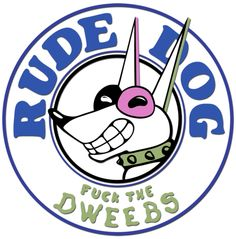 Výsledek obrázku pro rude dog and the dweebs