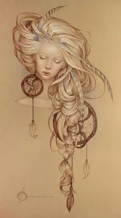 Dream catcher - Jennifer Ealy