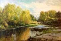 río matarraña en maella