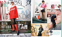 女性ファッション誌『NYLON JAPAN』最新号の試し読み - NYLON.JP