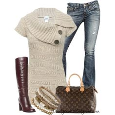"""Less is More!"" by cindycook10 on Polyvore Love all of this"