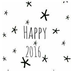 Een nieuw jaar en nieuwe kansen. Waar de een zich al maanden van te voren op goede voornemens aan het voorbereiden is, ben ik iemand die pas begin januari bedenkt wat ze dit jaar wilt bereiken. #HappyNewYear