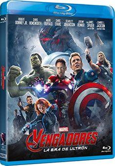Vengadores: La Era De Ultrón [Blu-ray] Disney http://www.amazon.es/dp/B00W5PG78W/ref=cm_sw_r_pi_dp_SgcFwb0XJA0NQ