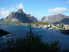 Lofoten, norway, Norwegen