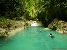 Canyoneering Upstream in Badian: Exploring the Deep Dark Secrets of Matutinao River Philippines Tourism, Kawasan Falls, Sands Resort, Cebu, The Secret, Travel Guide, Sunrise, Scenery, Romance