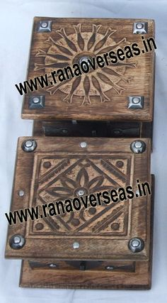 Rana Overseas leading manufacturer, exporter and supplier of Wooden Carved Box, Wooden Box, Wooden Brass Inlay Box, Wooden Antique Box, Wooden beaded Box, Wooden Round Box, Wooden Square Box, Wooden hand carved box, Wooden wood inlay Box, Wooden money Bank box, Wooden card box, Wooden music box, Wooden white Inlay Box, wooden octagnol box, wooden hexagon box, Wooden card box, Wooden Ring Box, Wooden jewellery Box, Wooden organic box,