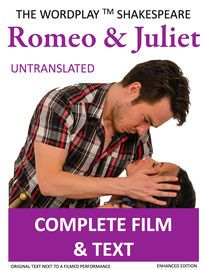 romeo and juliet workbook pdf