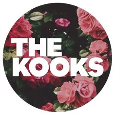 The Kooks by ArabellaOh Good Music, My Music, Music Express, Soundtrack To My Life, Music Lyrics, The Kooks Lyrics, Band Logos, Alternative Music, Saddest Songs