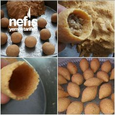 Full Icli Kofte measured - delicious recipes - Ayten Yiğit - World Cuisine Fiber Foods, Kinds Of Salad, Iftar, Turkish Recipes, Homemade Beauty Products, Baking Pans, Snacks, The Best, Salad Recipes