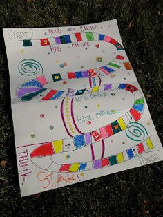 A Psr Gathering Diy Board Play Therapy Group Activities Counseling