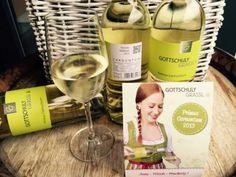Weingut des Monats: Gottschuly-Grassl - http://www.dieweinpresse.at/12562/