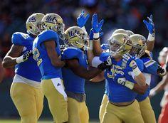 Ucla Bruins Football, Football Helmets, Orange County, Athlete, Image Search, Sports, College, Fan, Life