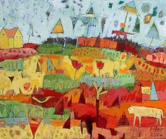 oh, what a world, what a world...: jane filer