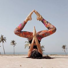 7 Hip Opener Yoga Poses To Release Negativity (Photos) #YogaRoutinesandPoses