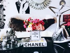 #homedecor #home #interior #love #style #beauty #fashion #chanel #luxury #living #homeliving #interiordesign