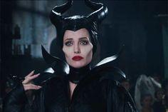 'Maleficent': New Trailer Reveals More Angelina Jolie Wickedness