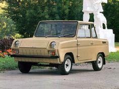 СМЗ-С-3Д '07.1970–97