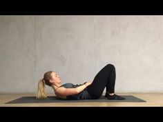 Core strength: Four exercises you can do at home to build your 'foundation' - Health - ABC News