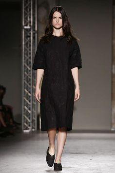 1441dc0acfb Uma Wang Ready To Wear Spring Summer 2015 Milan