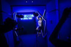 lorealparisfrance:  Alexina Graham - Festival de Cannes 2016 #lorealcannes2016 #Blueobsession