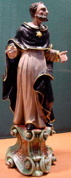Saint Dominic, Canes, Catholic, Faith, Statue, Santo Domingo, Divine Mercy, Saints, Loyalty