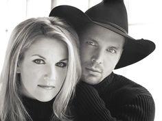 Garth & Trish