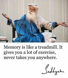 Apr 2020 - A collection of quotes and insights in to Sadhguru See more ideas about Quotes, Mystic quotes and Spiritual quotes. Hindi Quotes On Life, Good Life Quotes, Spiritual Quotes, Wisdom Quotes, Positive Quotes, Best Quotes, Mystic Quotes, Well Said Quotes, Genius Quotes