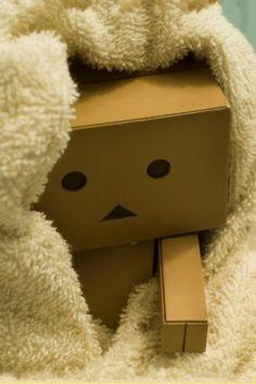 cardboard men | Tumblr