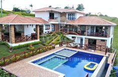 Finca mesa de los santos Sweet Home, Mansions, House Styles, Outdoor Decor, Home Decor, Saints, Houses, Real Estate, Lifestyle