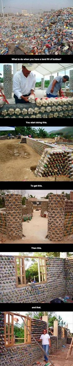 What An Amazing Idea To Help The Environment – 14 Pics