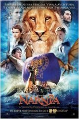 The Chronicles of Narnia: The Voyage of the Dawn Treader - Crônicas de Nárnia: a jornada do Peregrino da Alvorada