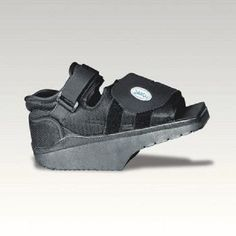 bc3249e8d5b25b Darco OrthoWedge Healing Shoe